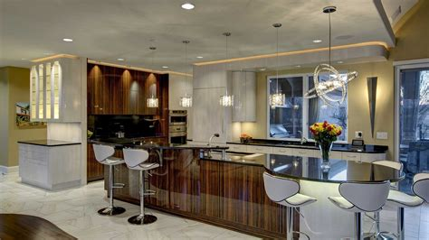 Designers Kitchens Kitchen Bath Remodeling Design Kitchens By Kleweno