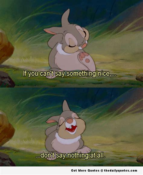 famous cartoon film quotes bambi cute disney quotes image 626178 on favim com