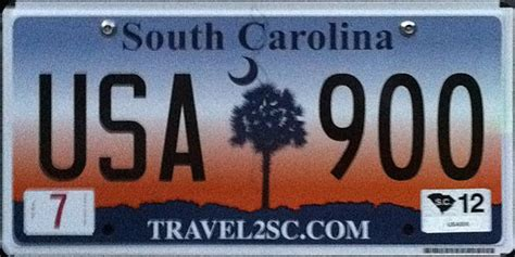 South Carolina Vanity Plates Search by South Carolina 3 Y2k