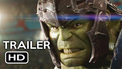 thor movie youtube trailer thor ragnarok official trailer 1 2017 chris hemsworth