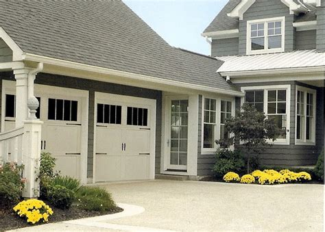 coastal garage doors