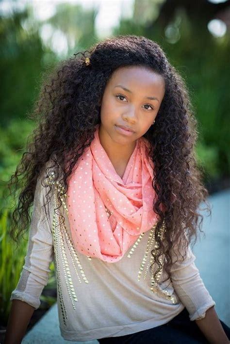 pretty kiddies hairstyles 111 best natural hair images on pinterest children hair