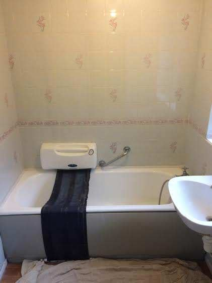 convert bathroom into wet room bathroom to wet room conversion thame oxfordshire