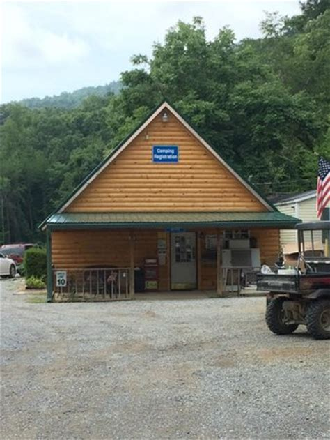 Raccoon Mountain Cabins by Cabin 3 Picture Of Raccoon Mountain Rv Park And