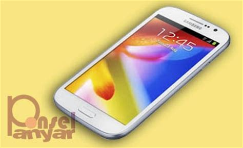 Hp Samsung Galaxy Quattro gambar hp samsung galaxy grand quattro caroldoey
