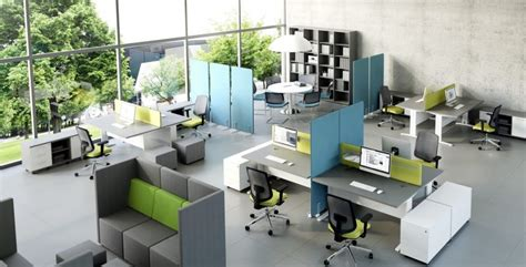 open office design office aesthetics appeal to more than just the eye