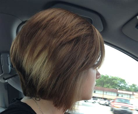 side view pictures of angled bobs stacked bob side view www imgkid com the image kid has it