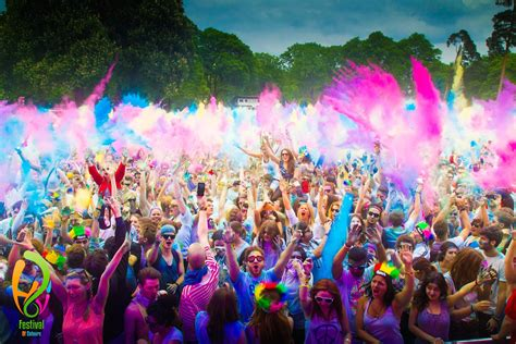 celebrate color peoples celebrating holi festival of colors wallpapers