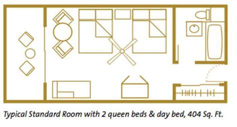 polynesian hotel room layout disney s polynesian village resort guide walt disney world