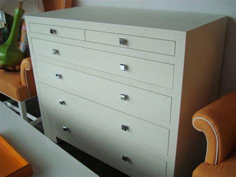 Grasscloth Dresser by Cbell Furnishing Dressers White Grasscloth Dresser