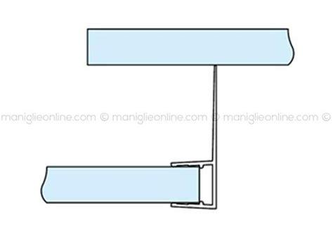 guarnizioni box doccia guarnizione per box doccia in vetro 8 10 mm