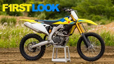 Suzuki Rmz450 Review 2018 Suzuki Rm Z450 Reviews Comparisons Specs