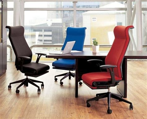 Ergonomic Desk Chair Design Ideas Ergonomic Office Chair Designs Space Planning And Office Furniture Placement