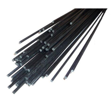 6mm carbon rod materials
