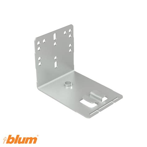 Brackets For Drawers by Blum Rear Mounting Bracket For Drawer Slides Walzcraft