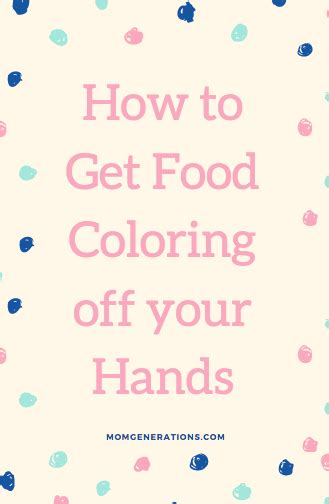 how to get food coloring how to get food coloring your pinspiration