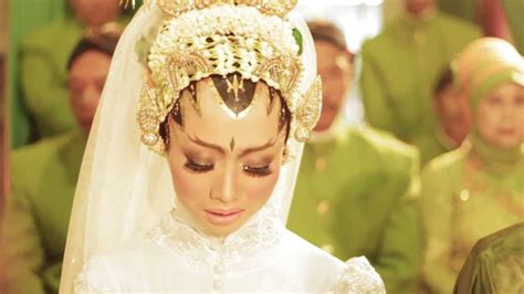 wedding indonesia yogyakarta wedding videography ninda vebri muslim
