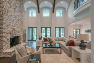 Home Design In Houston custom home great rooms design by jeff paul custom homes