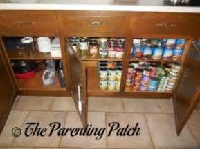 tips for cleaning and organizing your kitchen parenting