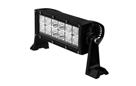 golf cart led light bar 6 quot golf cart led light bar 18w bright leds