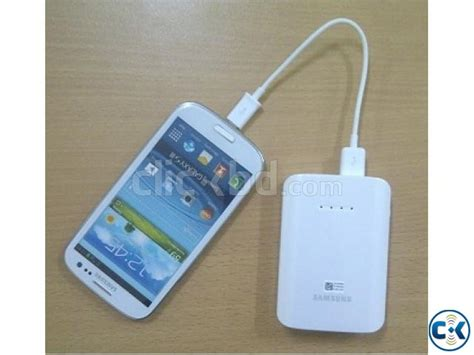Power Bank Samsung Original 20000mah slim samsung 20000 mah power bank mobile tablet pc c clickbd