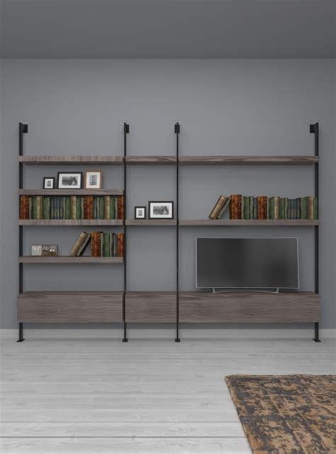 arredamento mensole di design mensole e librerie libreria da parete di design in stile