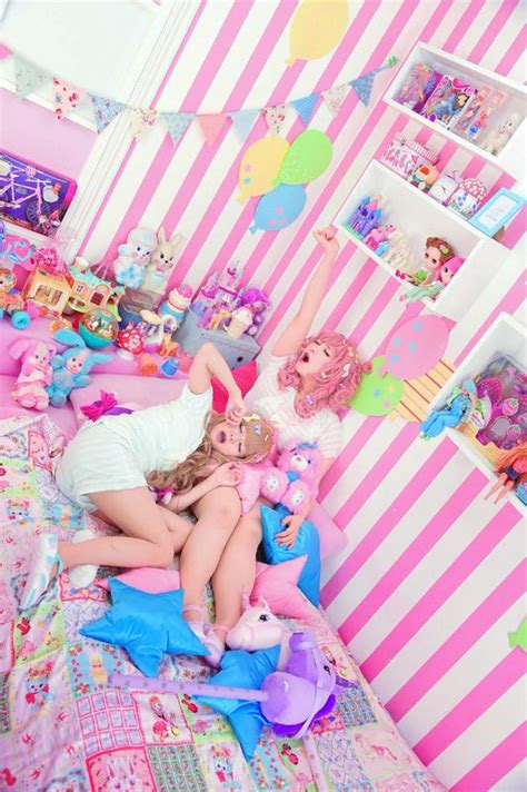 kawaii room japanese fashion japan