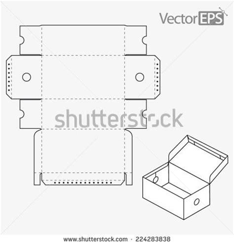tray card template photoshop and box template vector free vector 4vector