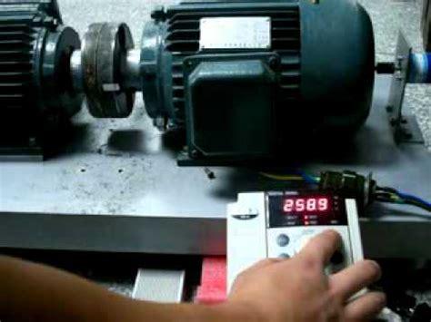 Fan Grinder Sk mitsubishi electric fr s520 1 5k inverter 動作確認 by ecomaru100