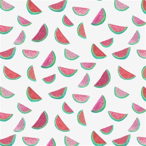 summer pattern pinterest watercolor watermelon pattern by abby galloway patterns