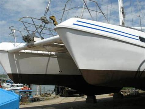 prout quasar catamaran for sale prout quasar 50 for sale daily boats buy review