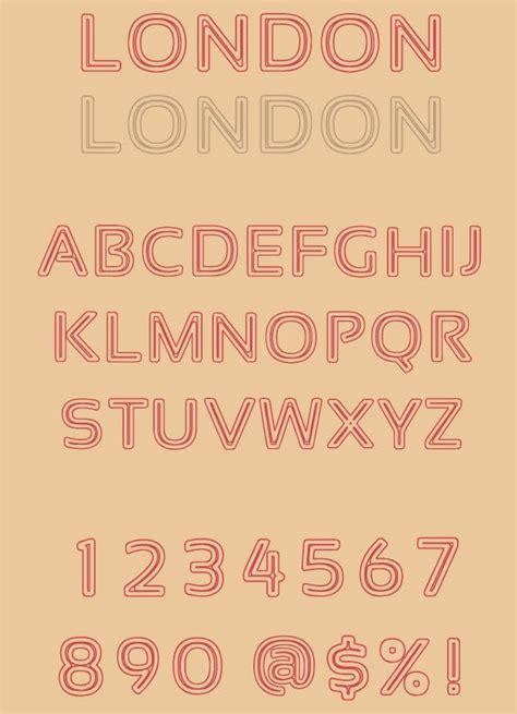 font design london 33 best fonts free images on pinterest font free