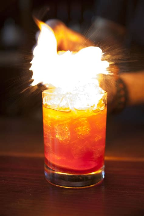 martini flaming 94 best images about flaming cocktails on pinterest dr