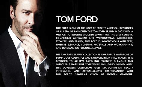find out what happens when tom ford and andr vogue tom ford biography who is tom ford about tom ford
