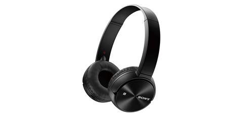 Headphone Sony zx330bt wireless headphones mdr zx330bt sony uk