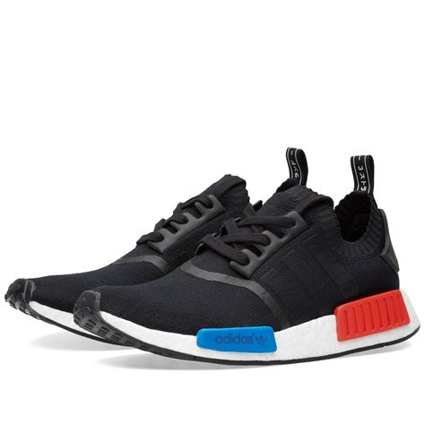 Adidas Nmd R3 7 Adidas Nmd R1 Pk Nomad Runner Yeezy Boost 350 Size 10