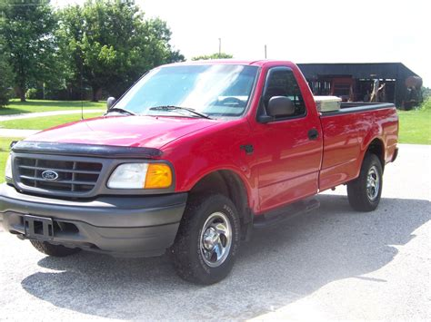 2004 ford f150 specs 2004 ford f 150 specifications used 04 ford f150 specs