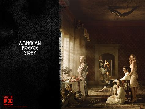 american horror story 5 wallpaper tv show wallpapers 27863 poster wallpaper and background 1600x1200 id 182090