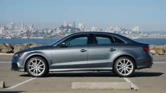 2015 audi a3 2 0t quattro review 2015 audi a3 so good there s not