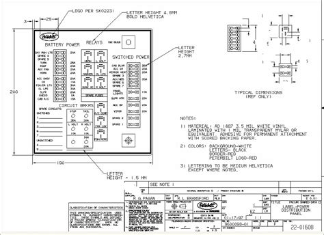 wiring diagram 1999 peterbilt 378 wiring diagram peterbilt 378