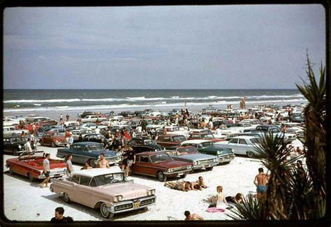 am i to at sixty to a beachy look hairstyle daytona beach 60 s beach scene old daytona beach