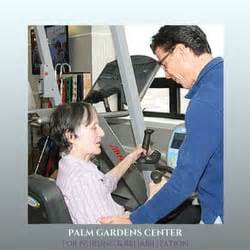 Palm Gardens Center For Nursing Rehabilitation by Palm Gardens Nursing Rehabilitation Rehabilitation