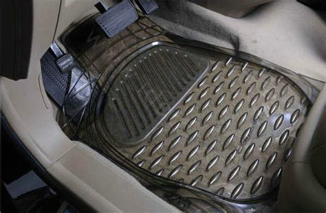 Car Plastic Floor Mats by Buy Wholesale Best Green Pvc Plastic Universal Vehicle