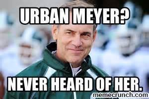 Urban Meyer Memes - urban meyer