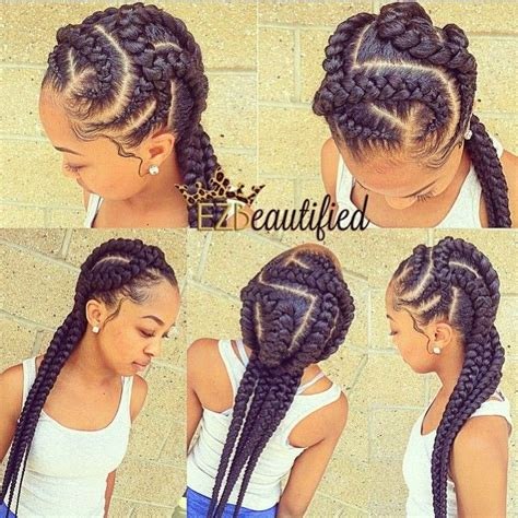 pretty godess braids stylist feature these braids styled by atlstylist