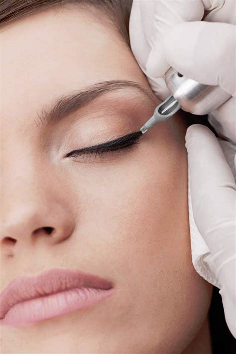 Beautistyle Eyeliner pros and cons of permanent makeup