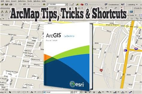 arcgis tutorial for beginners pdf arcmap tips tricks and shortcuts canadian gis geomatics