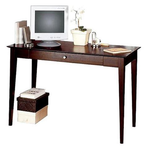 Target Desk by Dolce Desk Walnut Linon Target