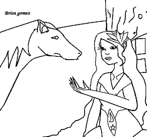 coloring pages princess horse princess and horse coloring page coloringcrew com