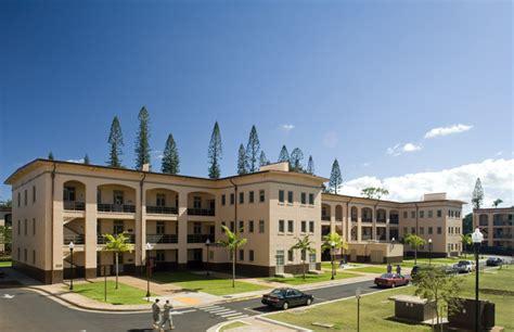 Schofield Barracks Housing Office by Schofield Barracks Whole Barracks Renewal Phase 4b